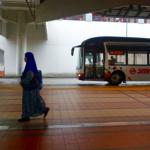 My Transportでシンガポール路線バスの旅